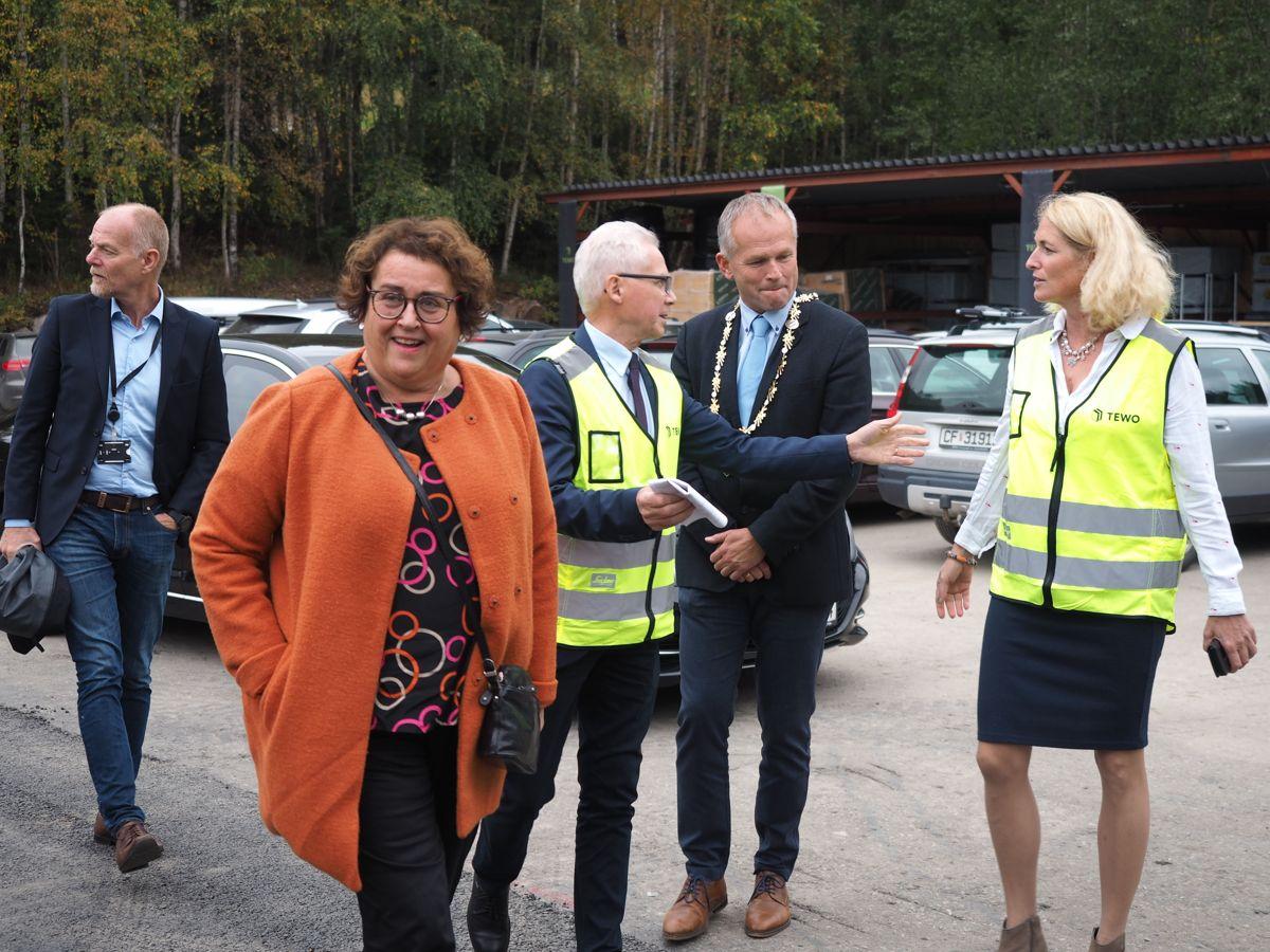 Foto: Jørn Hindklev