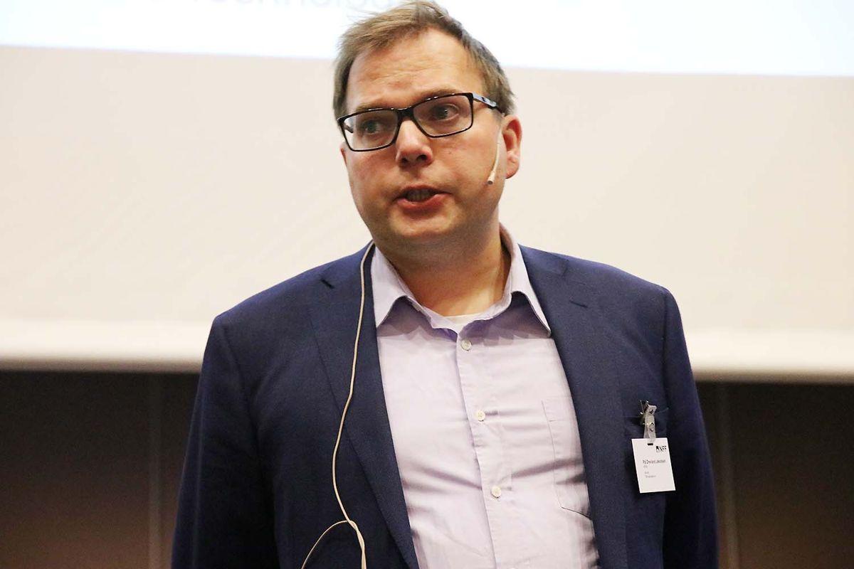 Pål Drevland Jakobsen