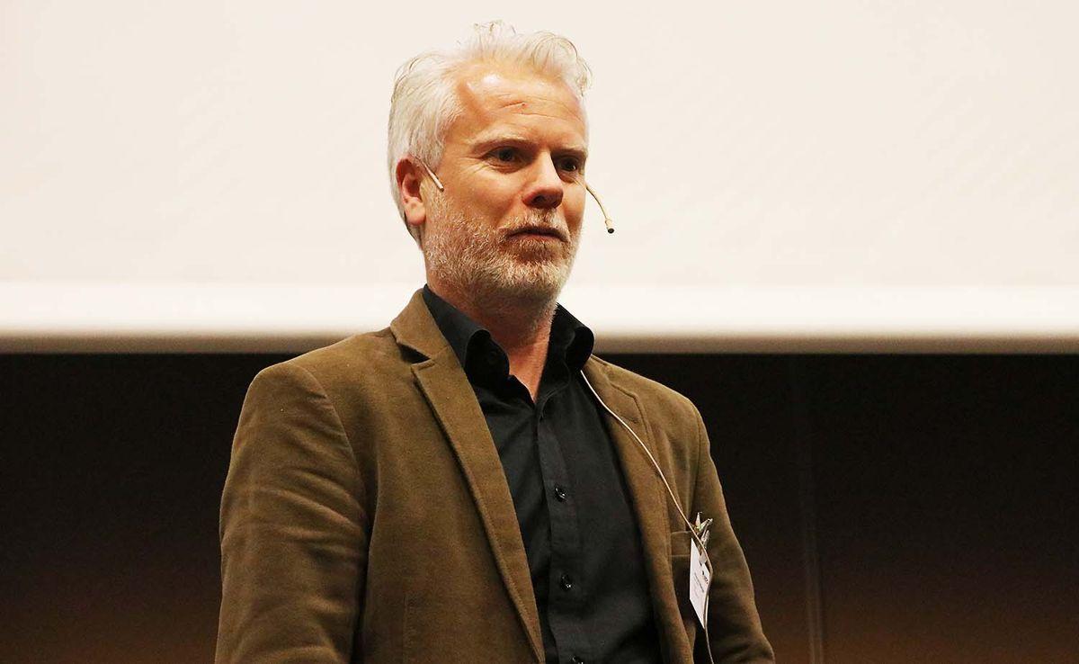 Johannes Gollegger