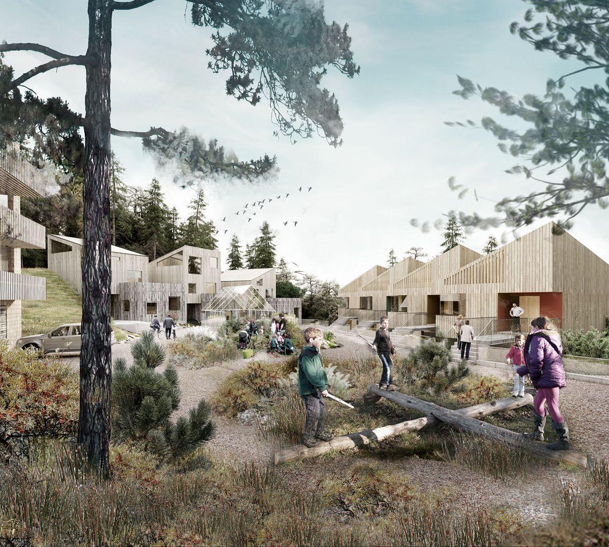 LPO Arkitekter/WSP Norge
