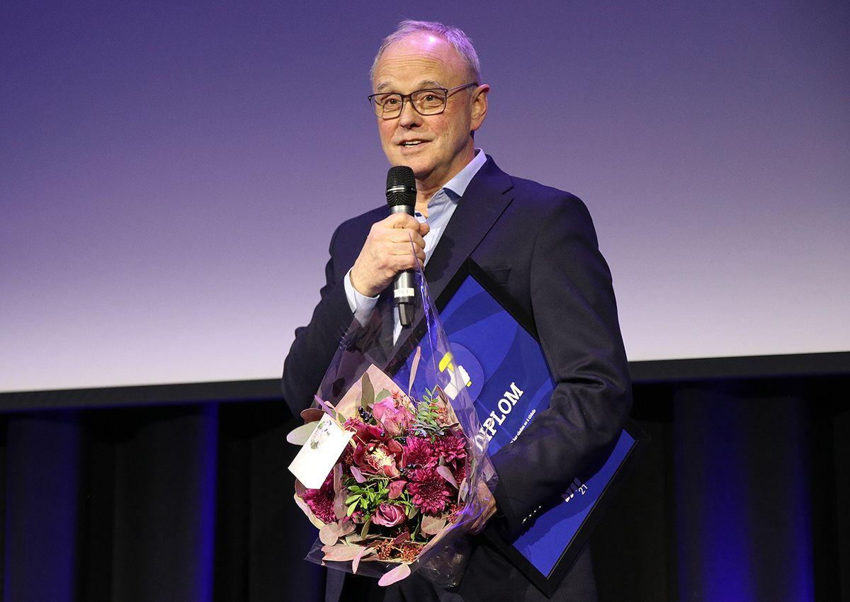 Sverre Tiltnes.