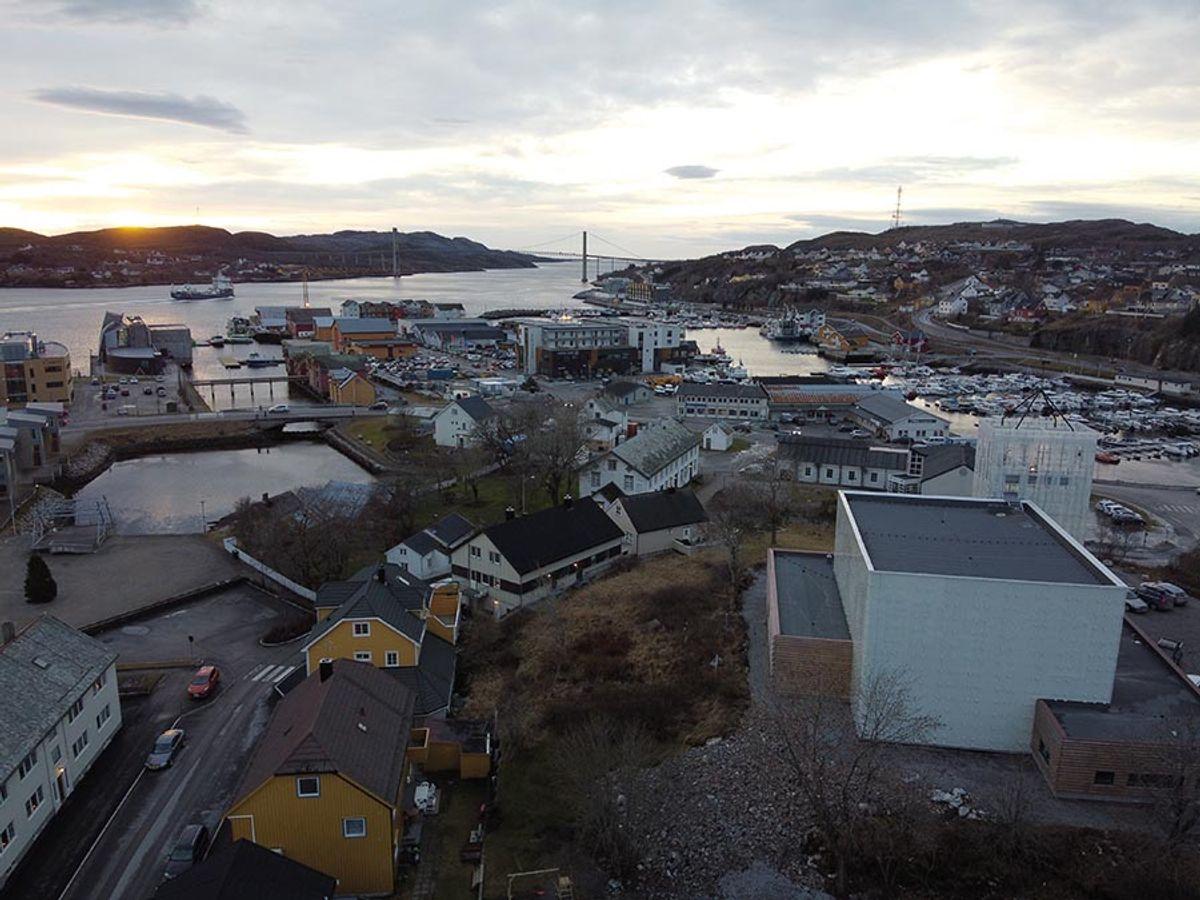 Foto: Torger Ramfjord