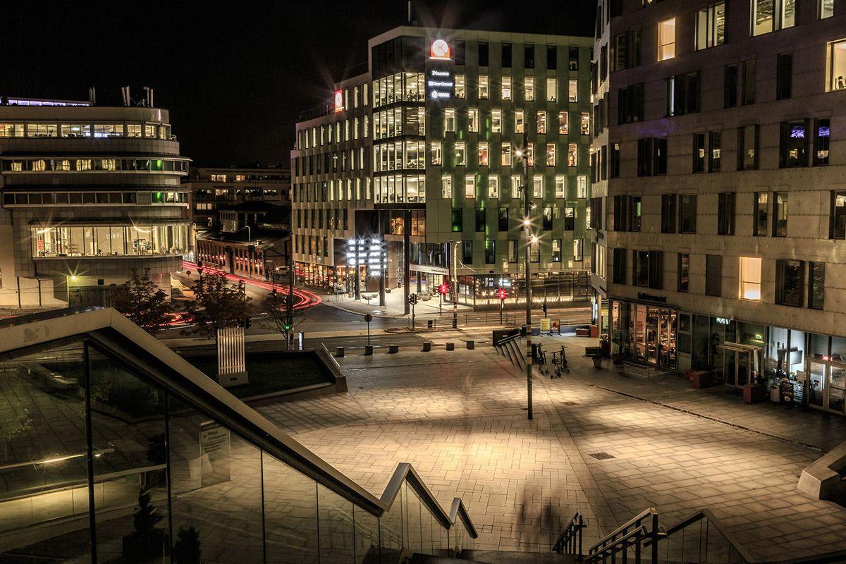 Schweigaardsgt 16 i Oslo. Foto: Knut Neerland