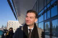 Henrik Asheim (H). Foto: Terje Pedersen / NTB scanpix