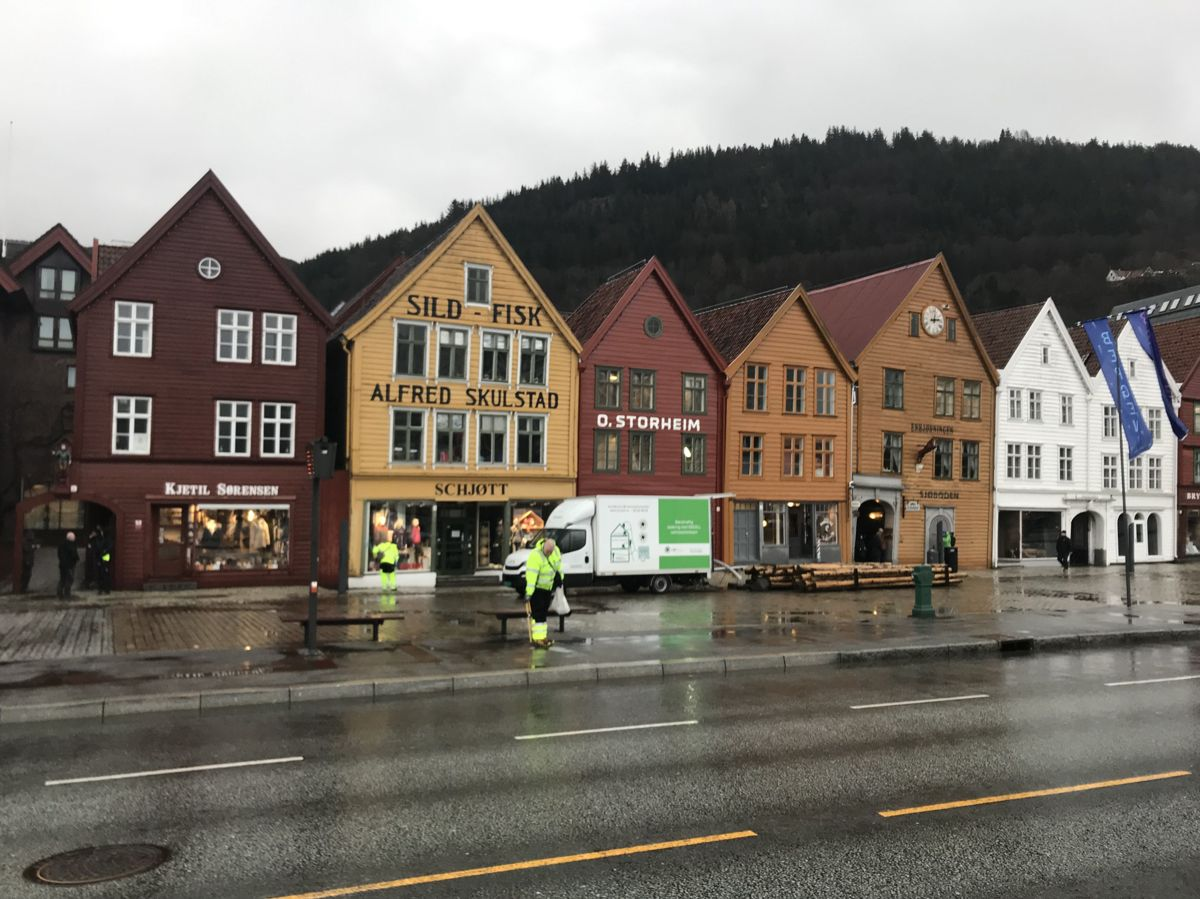 Foto: Svanhild Blakstad