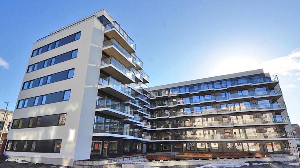 Foto: Sindre Sverdrup Strand