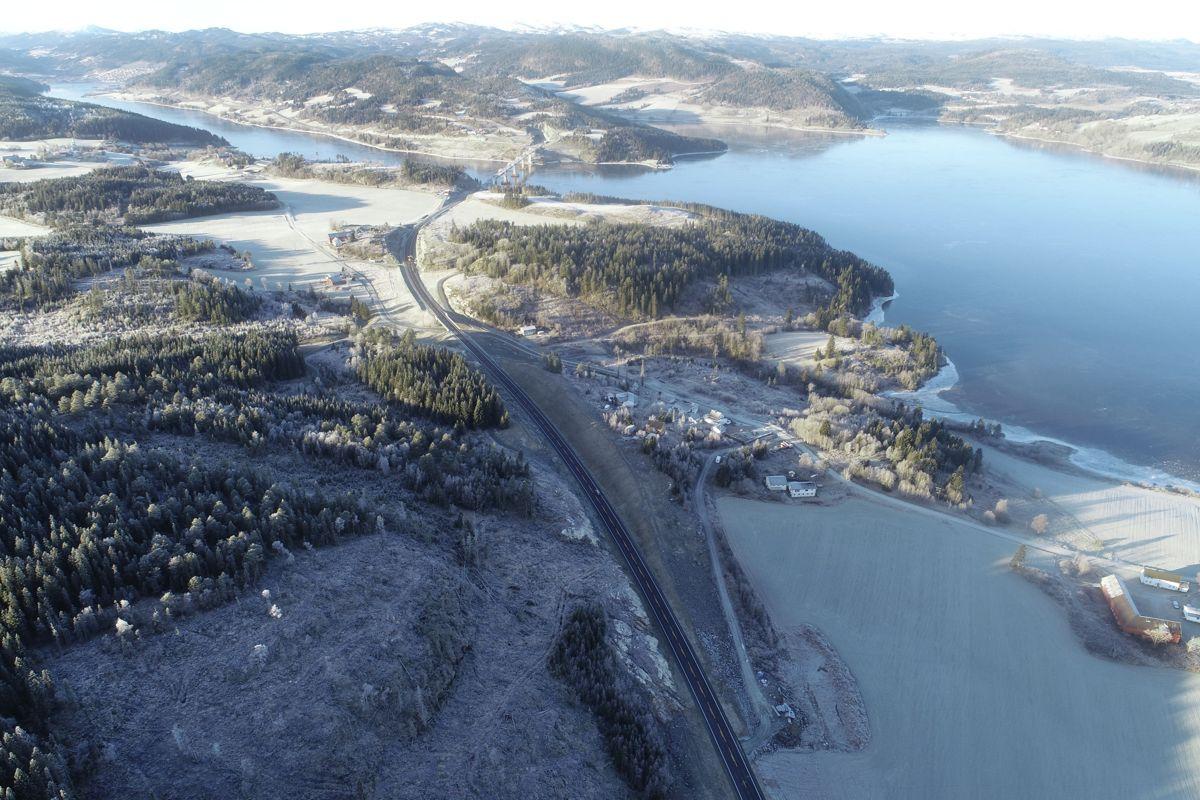 Foto: Trøndelag fylkeskommune