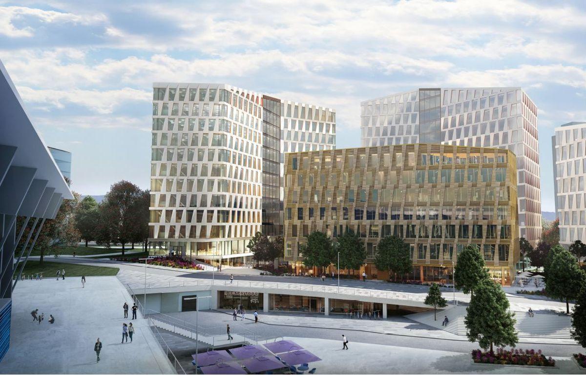 Ill. Lund+Slaatto Arkitekter