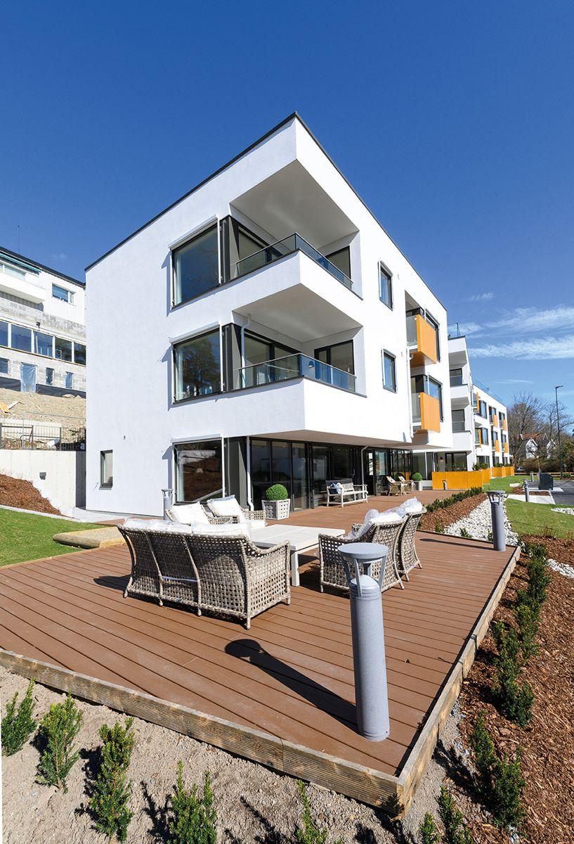 Villa Montebello i Oslo, 16.4.2020. Foto: Trond Joelson, Byggeindustrien