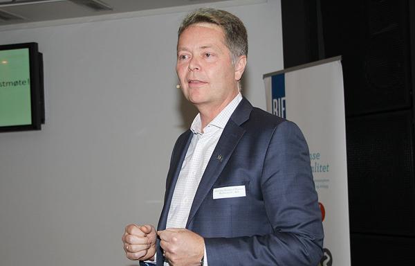 Christian Nørgaard Madsen.