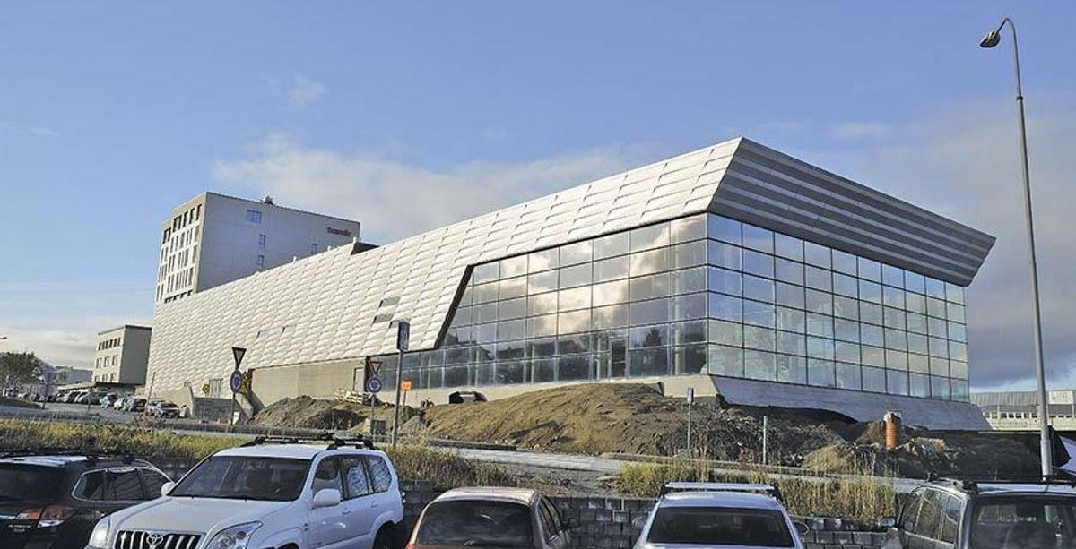 Foto: L2 Arkitekter