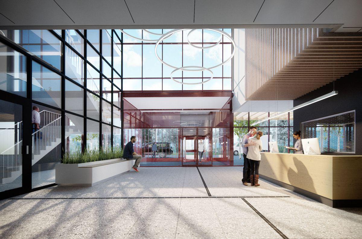 Ill. Arkitema Architects