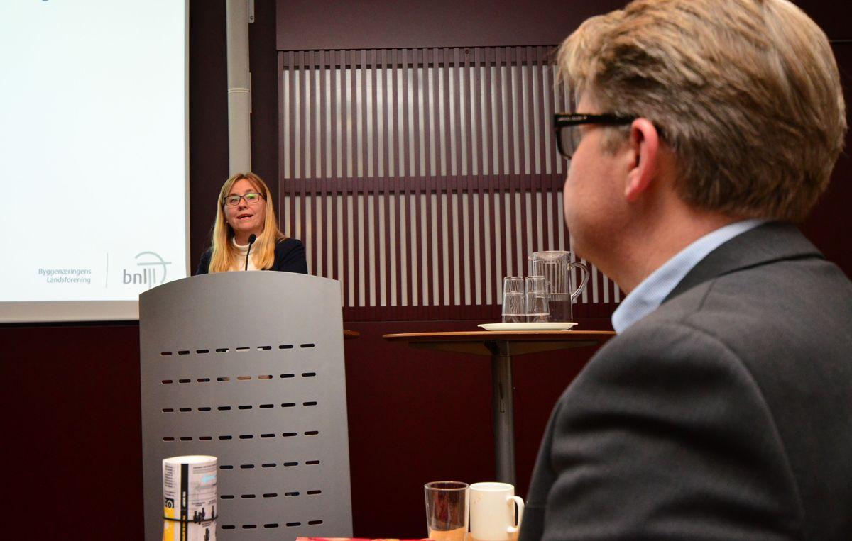 Tidligere Ski-ordfører Anne Kristine Linnestad mener BNLs rapport bør havne under juletrærne til mange norske kommunepolitikere.