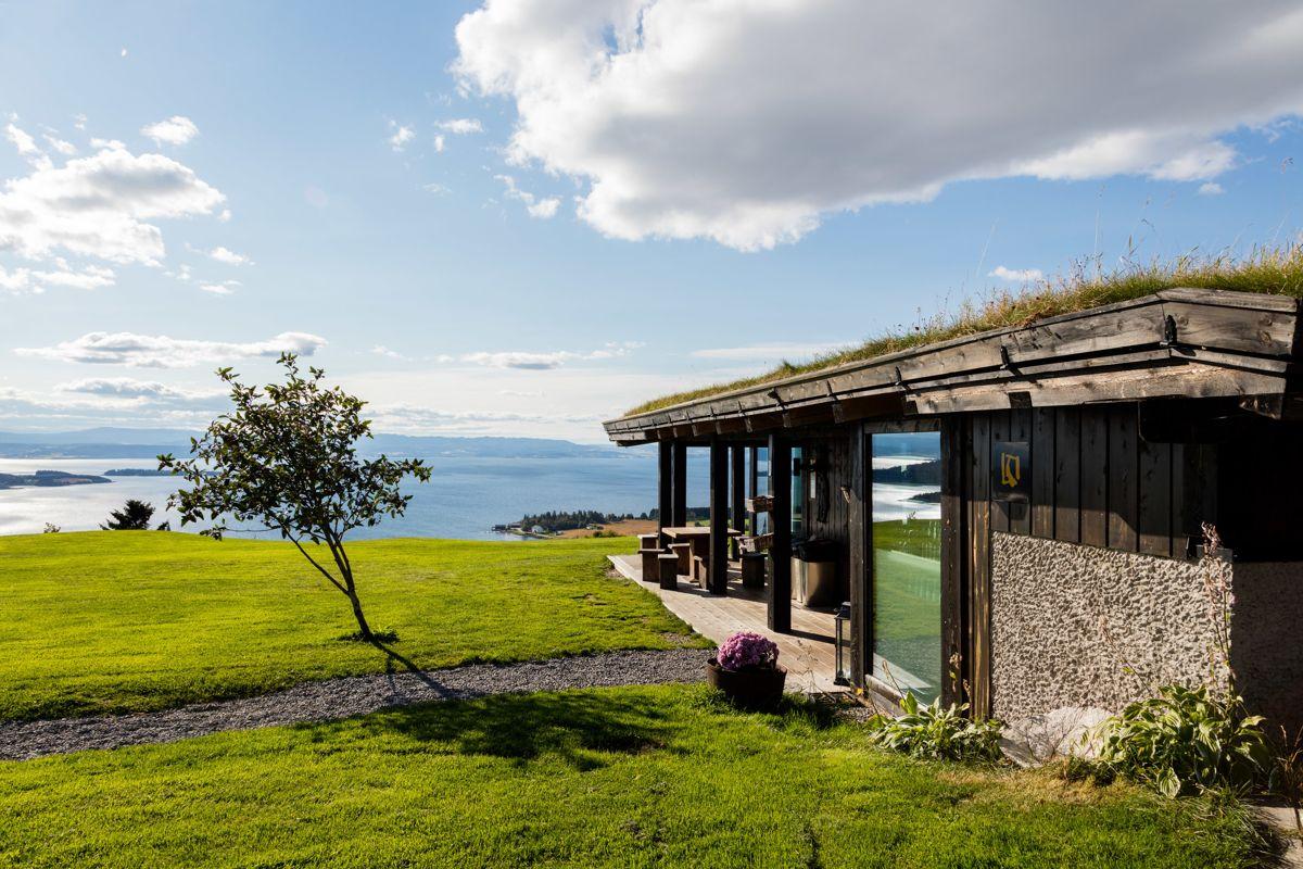 Opplev ditt eget eventyrbryllup på Inderøya