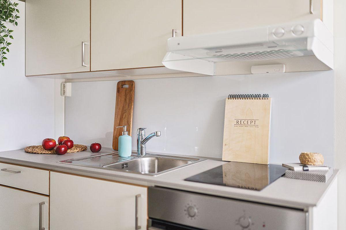 Kjøkkendel. Foto: Sammen