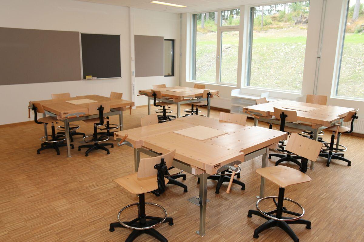 Raufoss skole