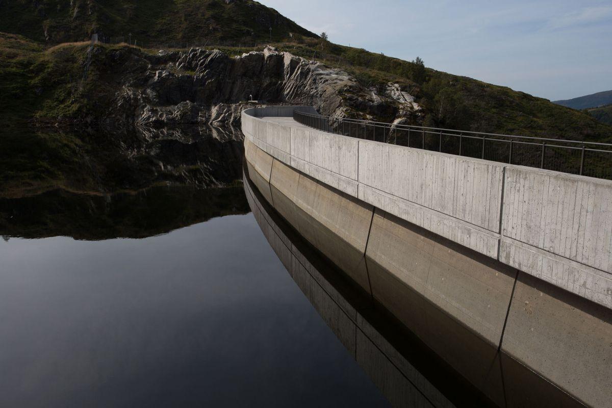 Foto: Kjell Olav Rebne / Norconsult