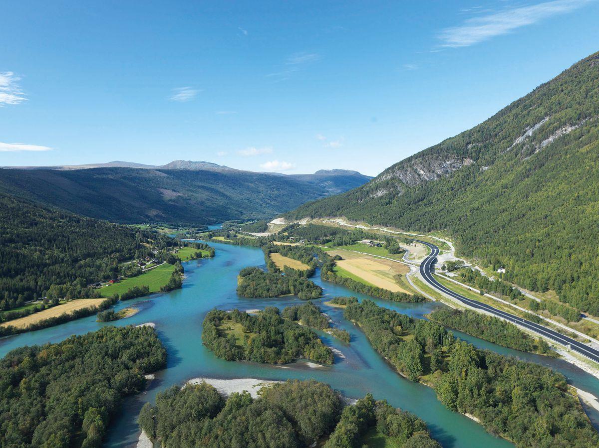 Foto: Arild Solberg/Statens vegvesen