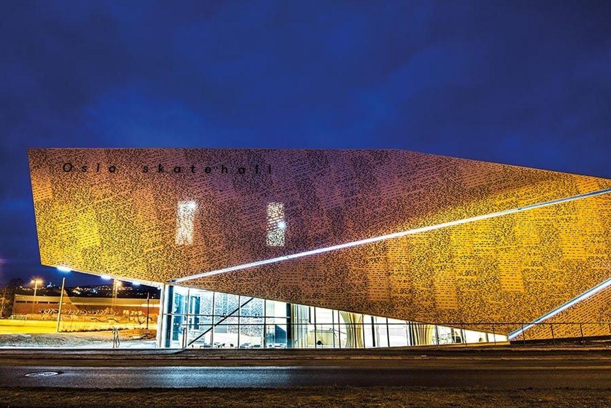 Foto: Lars Gartå, Dark arkitekter