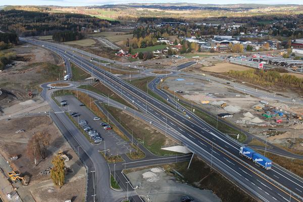 Veidekke bygde firefelts E6 mellom Arnkvern og Moelv for Nye Veier. I konkurransen om E6 Storhove – Øyer var ikke entreprenøren i nærheten av å klare Nye veiers makspris.