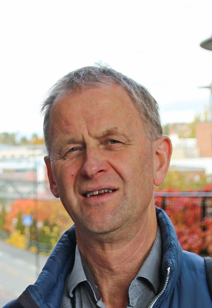 Arne Aakre