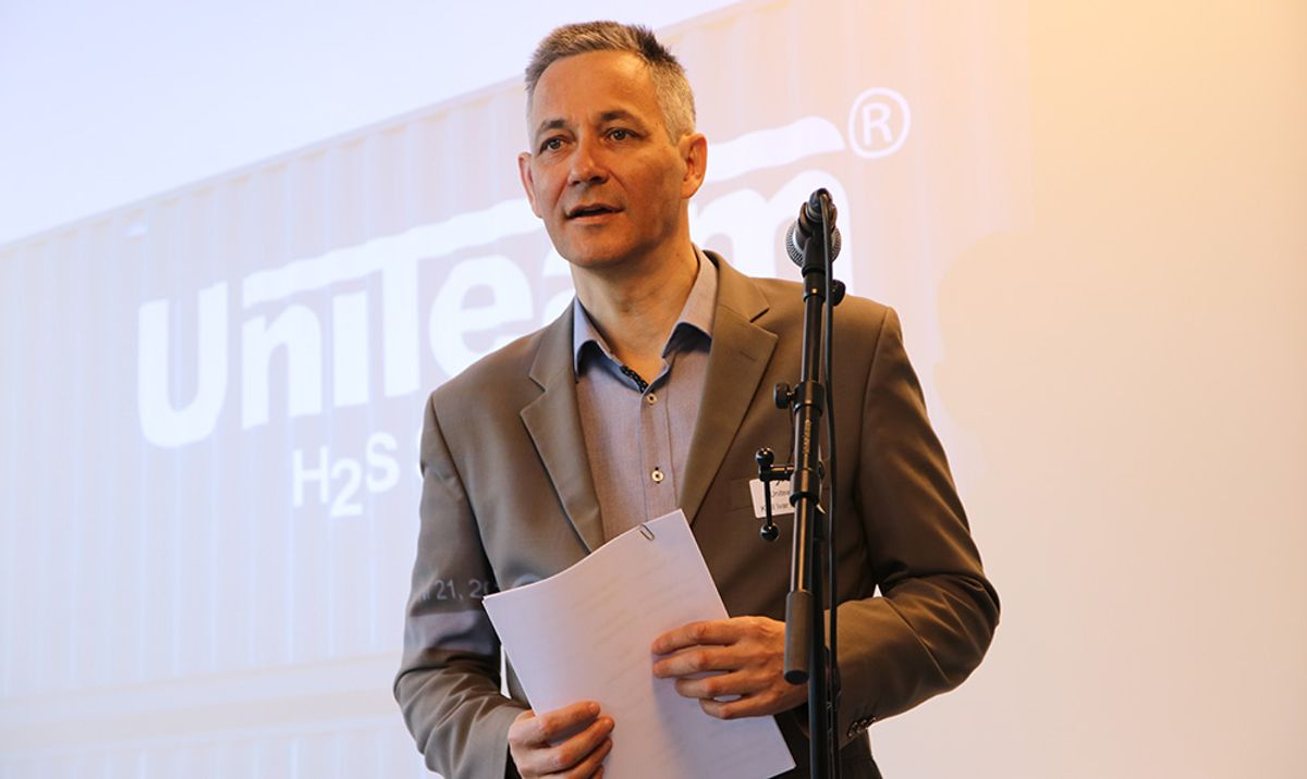 Kjell Ivar Myrvang