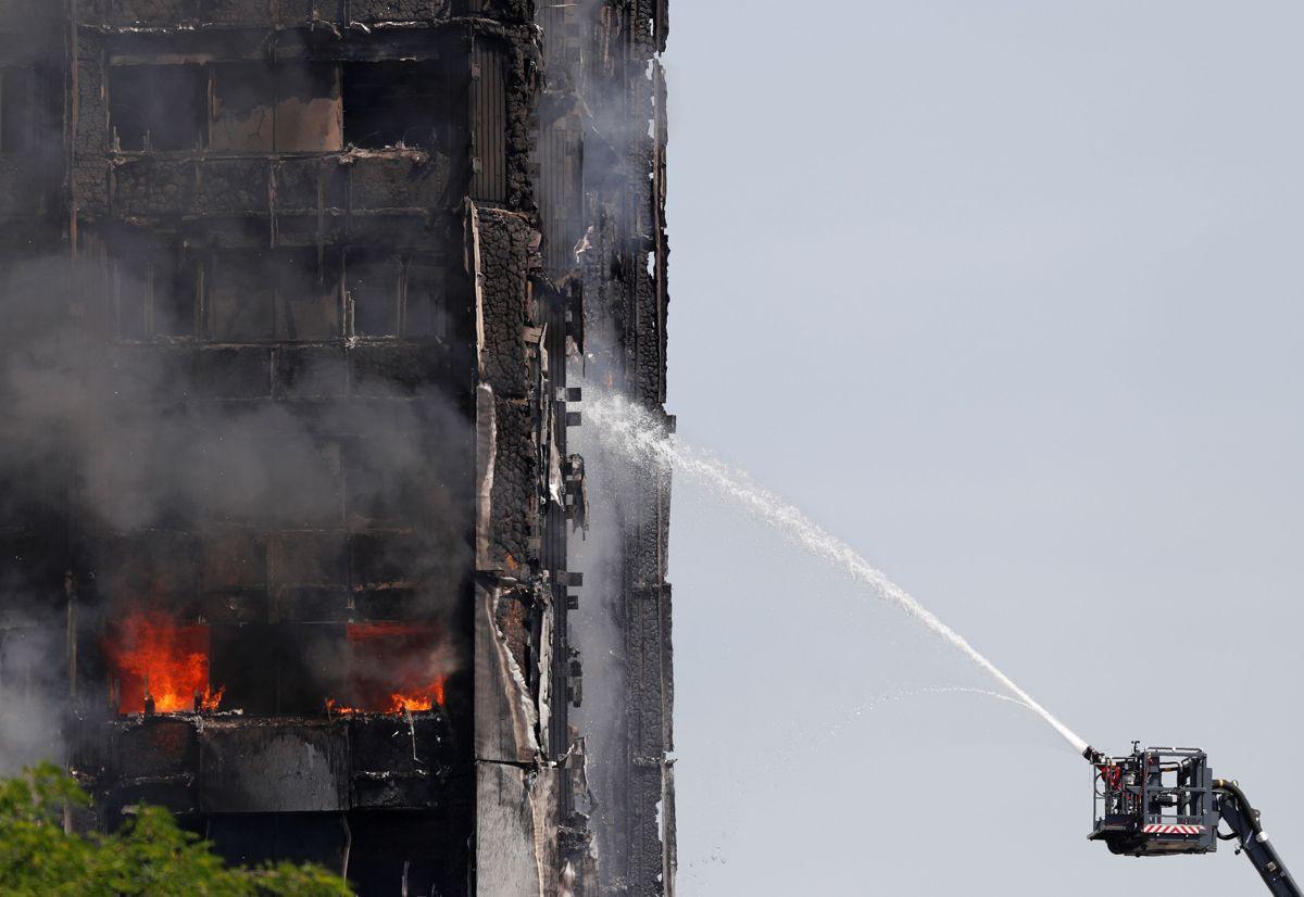 Foto: AFP PHOTO / Adrian Dennis.