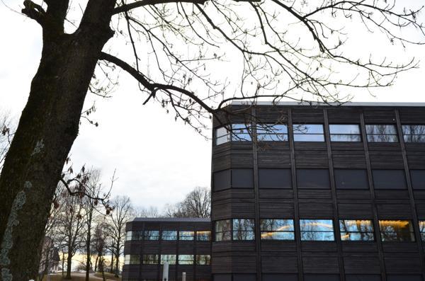 Powerhouse Kjørbo. Foto: Sindre Sverdrup Strand