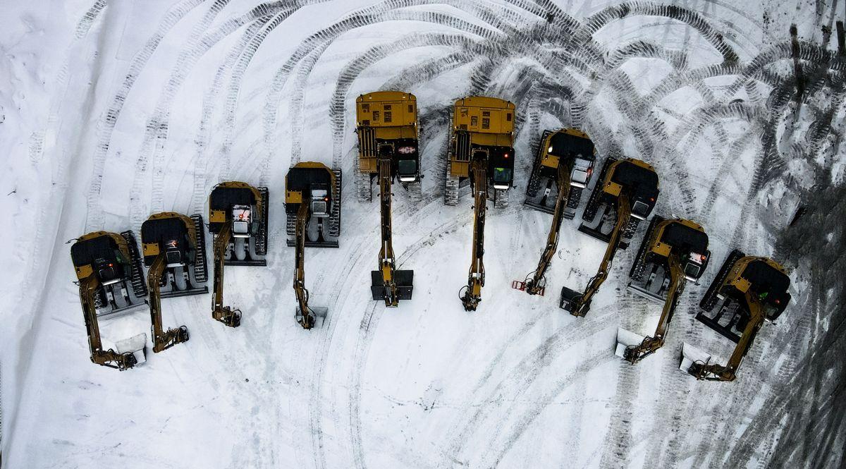 Foto: Pon Equipment