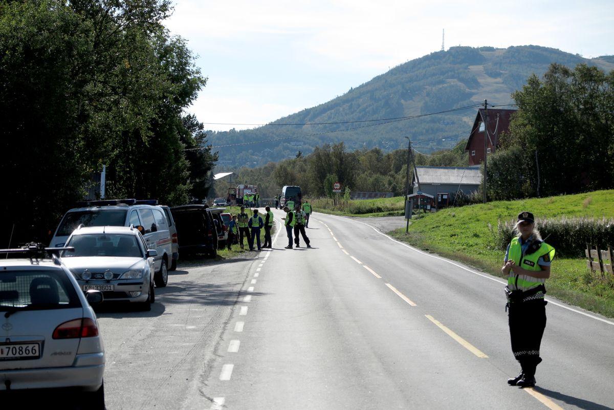 Foto: Steinar Bleken / NTB scanpix