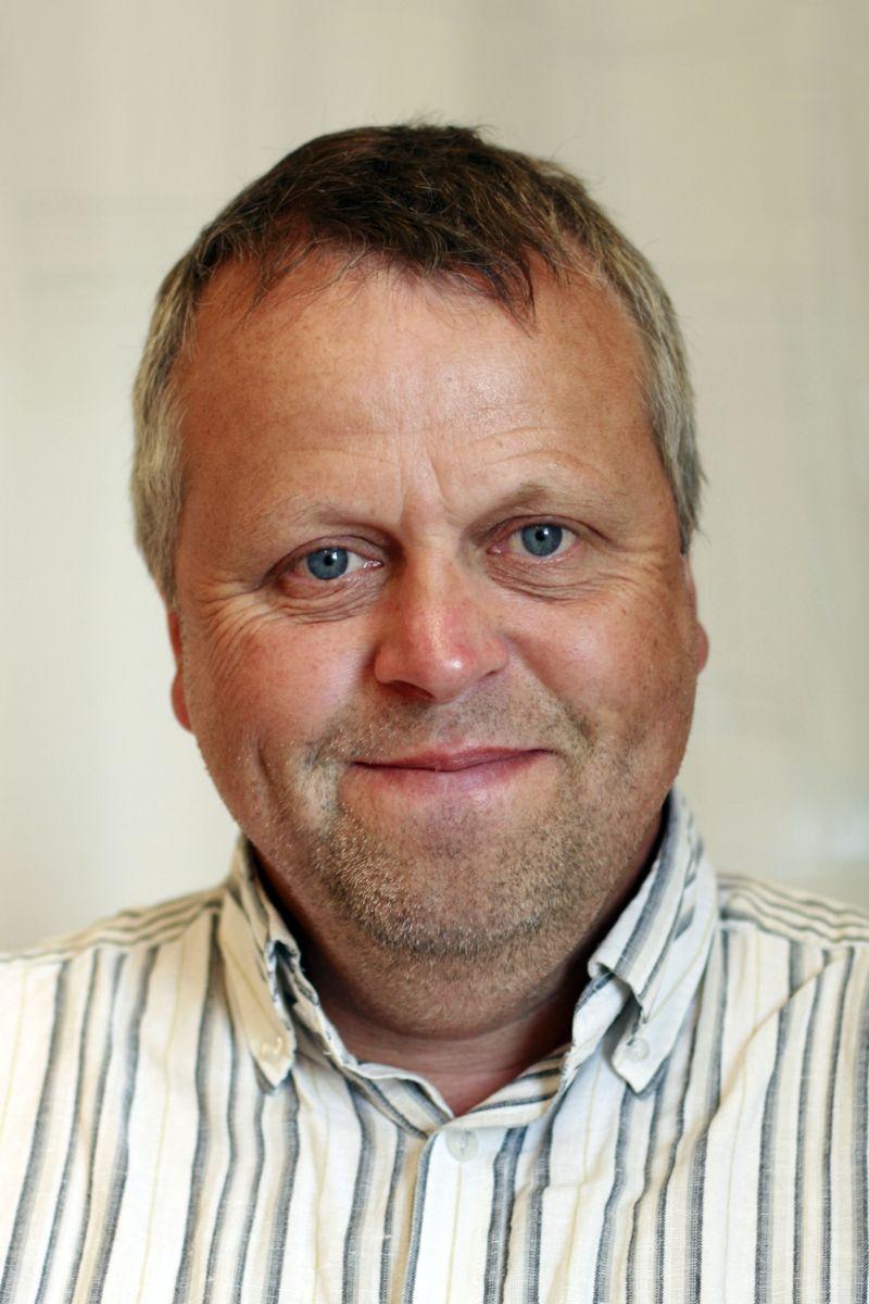 Asbjørn Rasdal