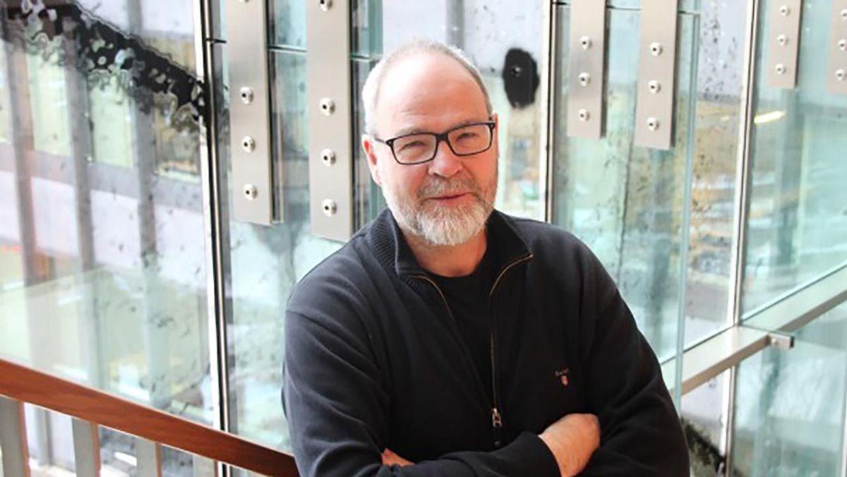 – Vi etterlyser flere målrettede tiltak for å sette fart på denne omstillingen, sier Jørgen Leegaard, samfunnspolitisk direktør i BNL. Foto: BNL