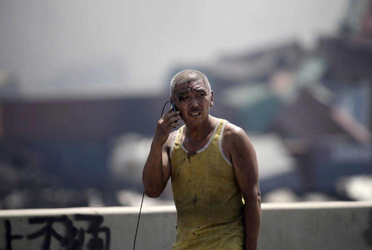 Foto: Jason Lee Reuters