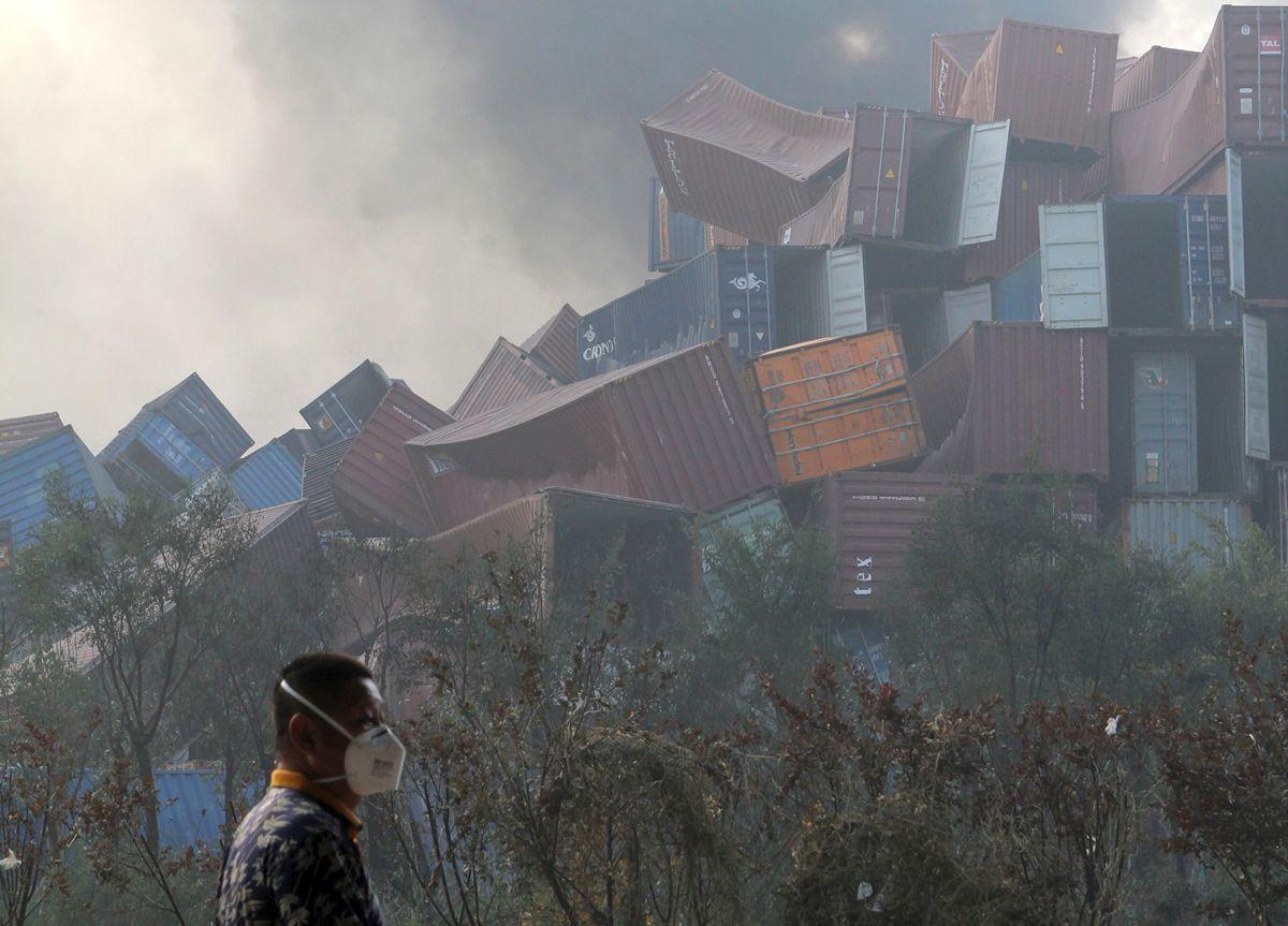 Foto: Stringer/china Reuters