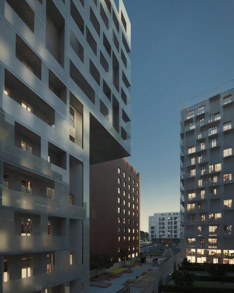 Ill.: Lund Hagem Arkitekter