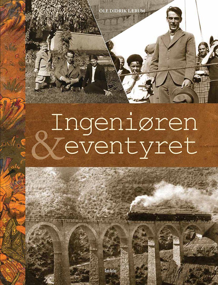 Cover av boken.
