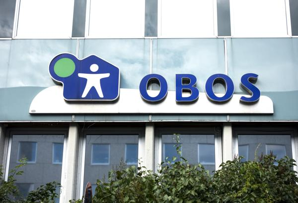 OBOS Foto: Gorm Kallestad / NTB