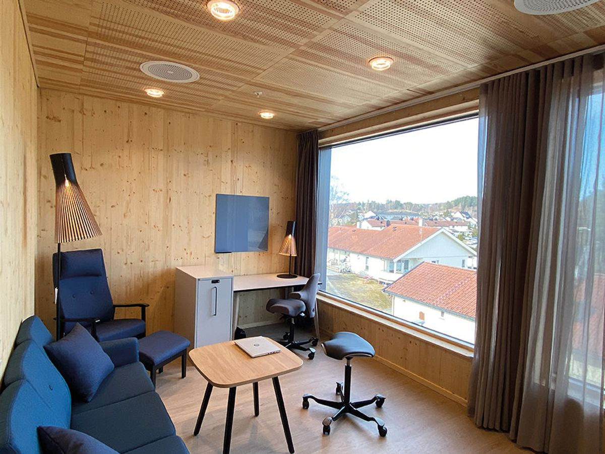 Foto: Trond Westheim Skogdal