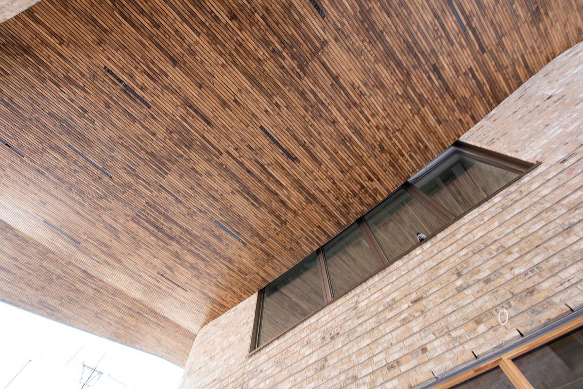 Wesselkvartalet i Asker, 6.5.2021 Foto: Trond Joelson, Byggeindustrien