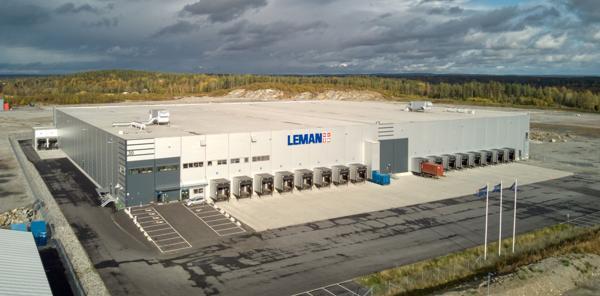 Foto: Bulk Industrial Real Estate