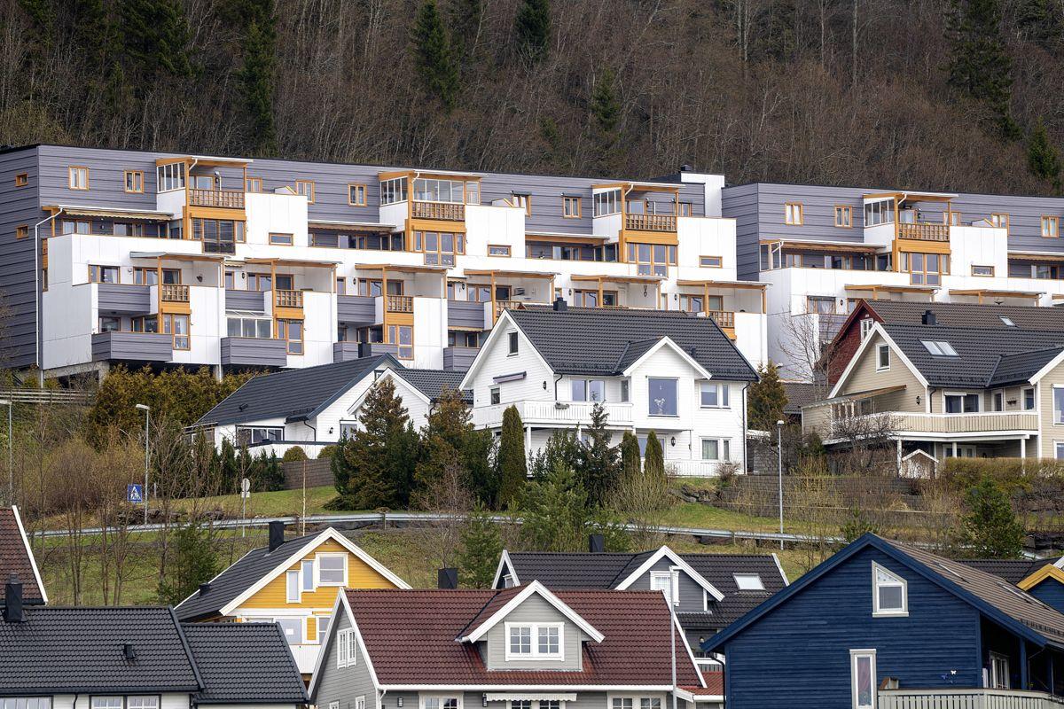Historisk lav pengemarkedsrente kan være et forhandlingskort for lavere boliglånsrente, men det er ingen garantier. Illustrasjonsfoto: Gorm Kallestad / NTB