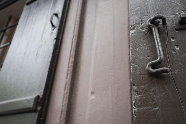 Konkurs, Krok Kroken på døra. Illustrasjonsfoto: Sindre Sverdrup Strand