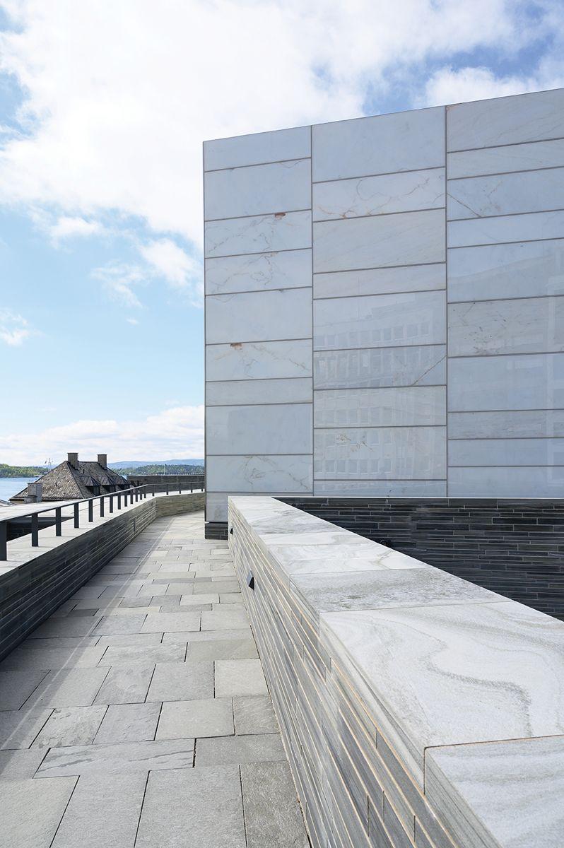 Nasjonalmuseet i Oslo, 21.5.2021. Foto: Trond Joelson, Byggeindustrien