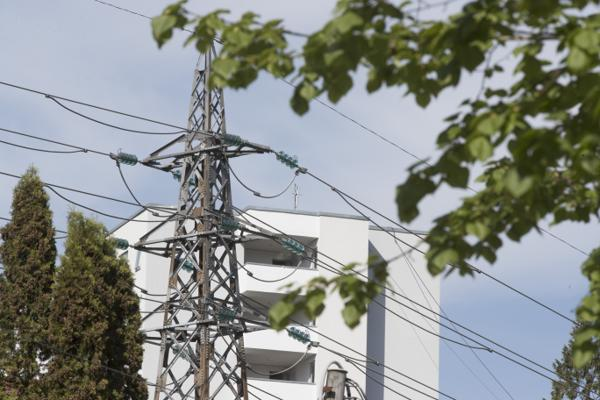 Rekordmange byttet strømleverandør i første kvartal av 2021. Foto: Terje Pedersen / NTB