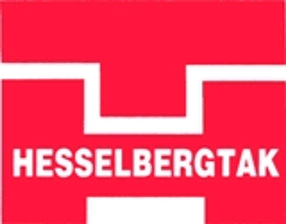 Hesselbergtak