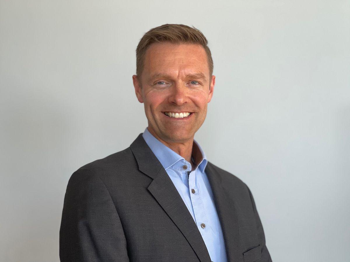 Kristen Vollestad er ansatt som ny leder for Risk Management i NCC Building Nordics. Foto: NCC