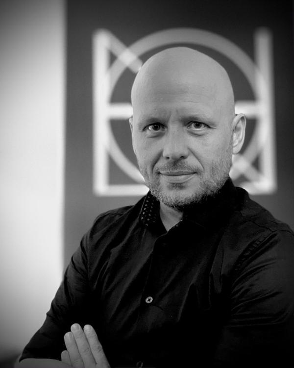 Pål Stolt-Nielsen Reksten. Foto: HOLON arkitektur
