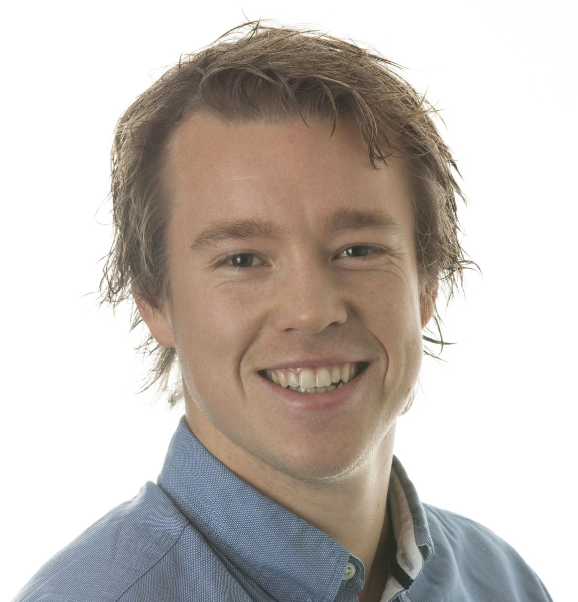 Tor Martin Lystad. Foto: Norconsult