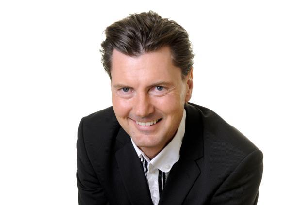 Byggma-konsernsjef Geir Drangsland. Foto: Byggma