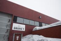Når kullkraftverket i Longyearbyen forsvinner, rammes Gruve 7. Gruva leverer kull som gir strøm til Svalbards innbyggere. Foto: Tore Meek / NTB